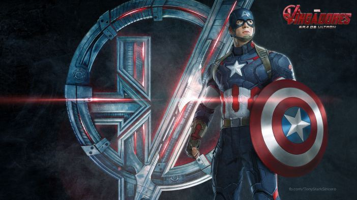 Avengers Age Of Ultron Wallpaper Captain America Background