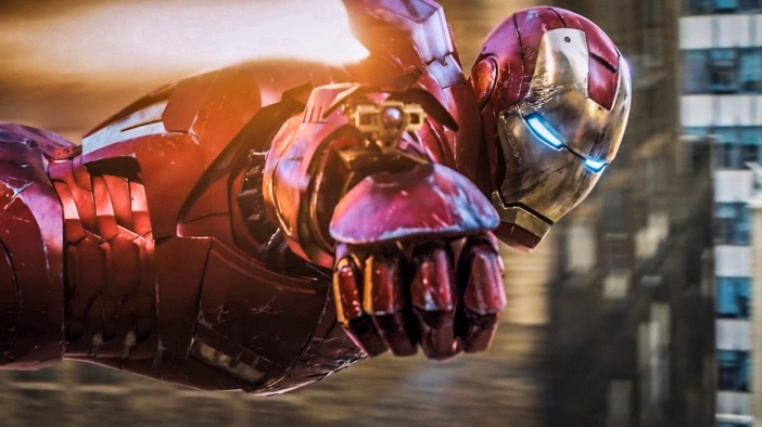 HD Quality Best Marvel Movie IronMan Wallpaper HD