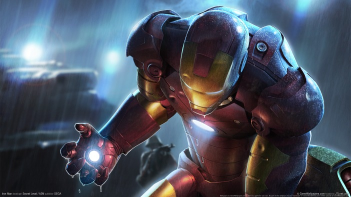 iron man amazing wallpapers