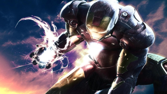 iron man movie wallpapers hd