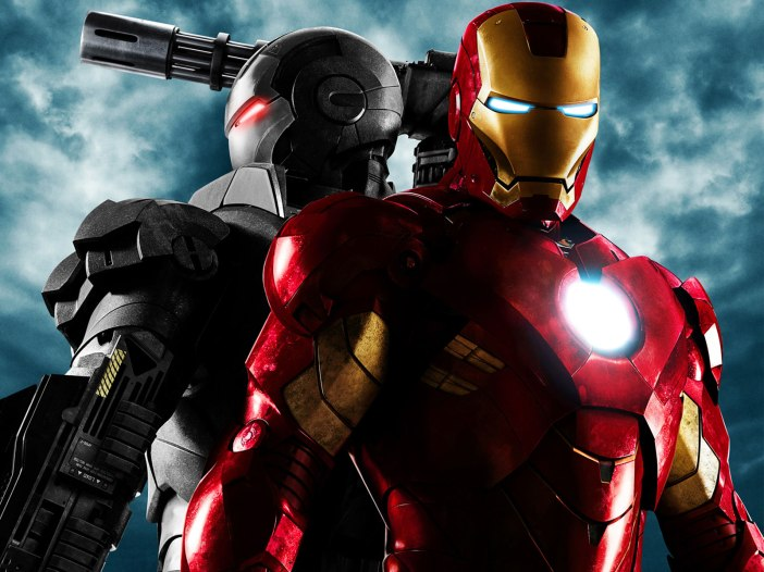 iron man movie wallpapers
